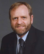 Professor David Vaux